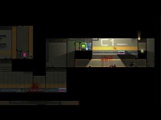 Stealth Inc: A Clone in the Dark / трейлер с выставки E3 / SGAMES.ua