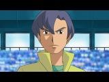 Покемон: Галактические битвы / Pokemon: Galactic Battles - 12 сезон 19 серия [592] (Озвучка)