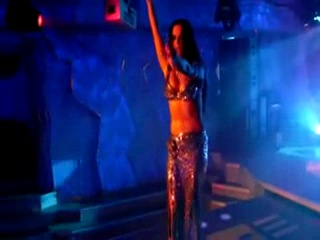 1.Arabic Belly Dance �������� �����